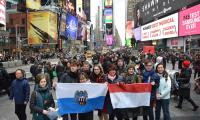 Time-Square- Nowy Jork