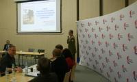 Szkolenie obronne w Urzędzie Marszałkowskim Województwa Kujawsko-Pomorskiego, fot. Maciej Boniecki
