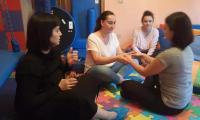 Szkolenie w Gruzji z elementami Integracji Sensorycznej