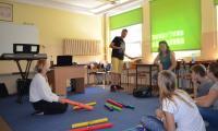 Szkolenie z muzykoterapii w Korczaku
