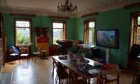 Wyposażona edukacyjna sala muzyczno-multimedialana