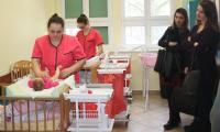 Warsztaty pielęgnacji dziecka