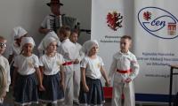 Laureaci konkursu Na kujawską nutę, fot. KPCEN Włocławek