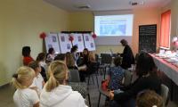 Quiz dla publiczności, fot. PBW Bydgoszcz