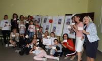 Uczestnicy spotkania, fot. PBW Bydgoszcz