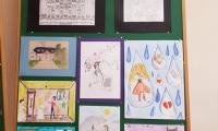 wystawa prac w Pedagogicznej Bibliotece Wojewódzkiej