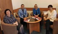 Spotkanie z doradcami metodycznymi
