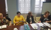 Fot. Departament Spraw Społecznych
