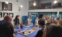 Spotkanie partnerów projektu Cult-CreaTE w Nikozji