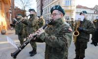 Toruńskie obchody powrotu miasta do macierzy, fot. Mikołaj Kuras