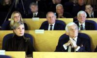 Uroczysta sesja Rady Miasta Gdańska z udziałem zaproszonych gości, fot. Aleksandra Chalińska