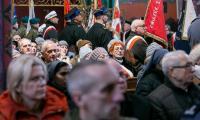 Bydgoskie uroczystości rocznicy powrotu do macierzy, fot. Filip Kowalkowski