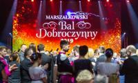 IX Marszałkowski Bal Dobroczynny, fot. Szymon Zdziebło/Tarantoga.pl