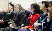 Konferencja otwierająca projekt Regiogmina/Gospostrateg, fot. Mikołaj Kuras dla UMWKP