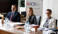 Posiedzenie KPWRD, 14 marca 2019, fot. Mikołaj Kuras dla UMWKP
