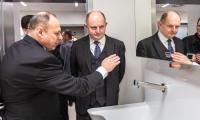 Szpital w Aleksandrowie Kujawskim ma nowoczesny blok operacyjny, fot. Szymon Zdziebło/tarantoga.pl dla UMWKP