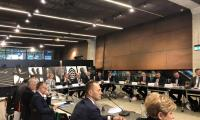 Posiedzenie Konwentu Marszałków w Gdańsku, fot. UMWP