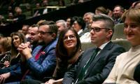 Gala jubileuszowa Centrum Onkologii w Operze Nova, fot. Filip Kowalkowski dla UMWKP