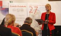 Koncert inaugurujący 7. Międzynarodowy Konkurs Pianistyczny im. Fryderyka Chopina dla Dzieci i Młodzieży w Szafarni, fot. Mikołaj Kuras