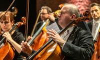 Koncert Sinfonii Varsovii na zakończenie 26. Festiwalu Probaltica, fot. Szymon Zdziebło/tarantoga.pl