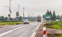 Droga wojewódzka nr 554, fot. Szymon Zdziebło/tarantoga.pl