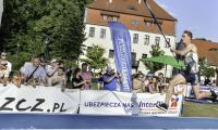 Konkurs skoku o tyczce, który zainaugurował memoriał, fot. Paweł Skraba