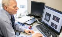 Prof. Andrzej Prokurat, szef chirurgii w Wojewódzkim Szpitalu Dzicięcym w Bydgoszczy, fot. Andrzej Goinski UMWKP