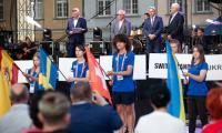 Otwarcie Drużynowych Mistrzostw Europy w Lekkoatletyce, fot. Filip Kowalkowski