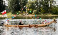 Festiwal Wisły w Osieku, fot. Andrzej Goiński