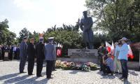 Obchody Święta Wojska Polskiego w regionie, fot. Mikołaj Kuras