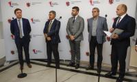 Kujawsko-Pomorskie buduje lokalne mechanizmy odporności na skutki katastrof, fot Mikołaj Kuras dla UMWKP