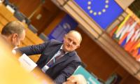 Sesja otwarcie ETRiM, fot. Mieszko Matusiak/UMWKP
