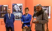 Wręczenie nagród w konkursie Kujawsko-Pomorskie Press Foto 2019, fot. Szymon Zdziebło www.tarantoga.pl