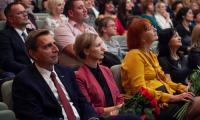 Gala jubileuszowa Zespołu Szkół nr 33 w Bydgoszczy, fot. Filip Kowalkowski