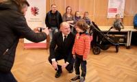 Festyn gęsinowy w Przysieku, fot. Andrzej Goiński