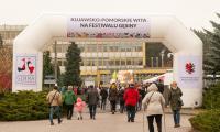 Festyn gęsinowy w Przysieku, fot. Filip Kowalkowski