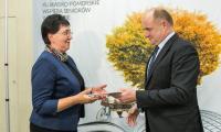 Wojewódzka Rada ds. Polityki Senioralnej, fot. Szymon Zdziebło/tarantoga.pl