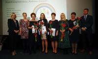 Gala Stalowych Aniołów w toruńskim CSW, fot. Mikołaj Kuras dla UMWKP
