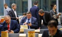 Posiedzenie Komitetu Monitorującego RPOWKP, 2 grudnia 2019, fot. Mikołaj Kuras dla UMWKP