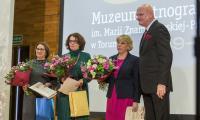 Gala jubileuszowa MET, fot. Szymon Zdziebło/tarantoga.pl dla UMWKP
