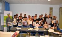 Warsztaty podczas spotkania partnerów projektu Surface