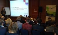 spotkanie dot. Eurovelo w ramach projektu Eco-Cicle