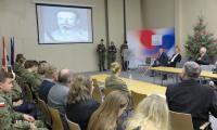 """Seminarium """"100-lecie powrotu Pomorza i Kujaw w Granice Rzeczypospolitej"""", fot. Mariusz Mierczyński"""