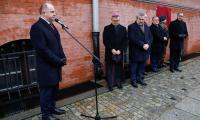 100. rocznica powrotu Pomorza do macierzy, wojewódzkie uroczystości w Toruniu, fot. Mikołaj Kuras dla UMWKP