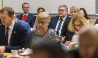 Posiedzenie Komitetu Monitorującego RPOWKP, 24 stycznia 2020, fot. Szymon Zdziebło www.tarantoga.pl