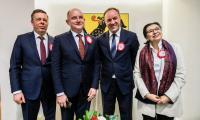 Sesja Sejmiku Województwa Pomorskiego, fot. Karol Stańczak UMWP