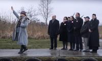 Uroczystości w setną rocznicę zaślubin Polski z morzem, fot. Wojtek Szabelski szabelski.com
