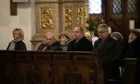 Toruńskie uroczystości 80. rocznicy pierwszej masowej wywózki na Sybir, fot. Mikołaj Kuras dla UMWKP