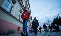 Zwiedzanie Bydgoszczy wieczorową porą, fot. Filip Kowalkowski