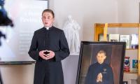 W setną rocznicę urodzin świętego Jana Pawła II odbyły się warsztaty i katechezy online, fot. Szymon Zdziebło tarantoga.pl dla UMWKP